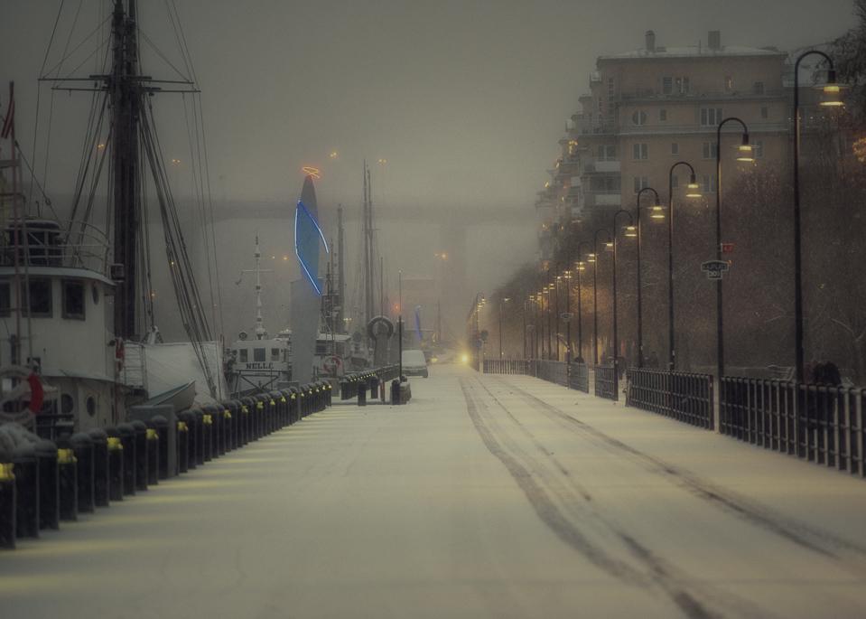 Fotograf Danne Eriksson
