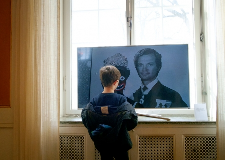 photographer Danne Eriksson