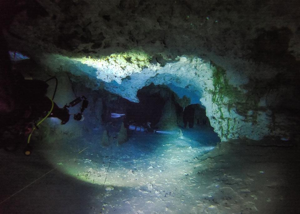 Cenote Taa Bi Ha