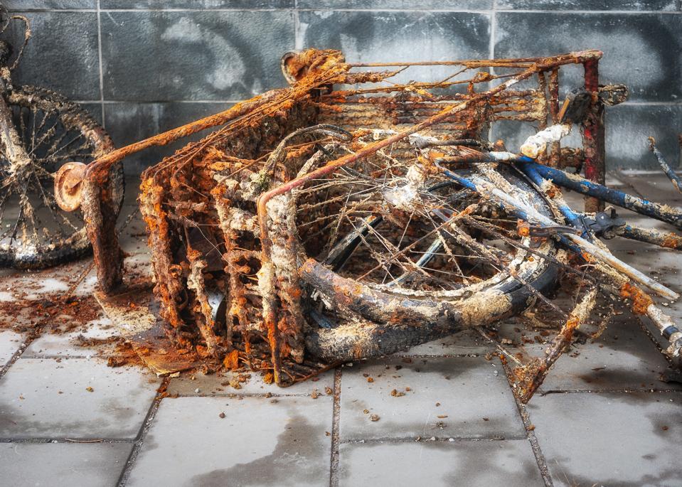 cykelskrot